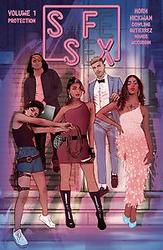 SFSX (Safe Sex) Volume 1:...