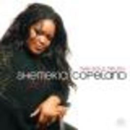 SOUL TRUTH Audio CD, SHEMEKIA COPELAND, CD