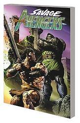 Savage Avengers Vol. 2: To...