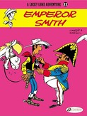 Lucky Luke Vol.22: Emperor...