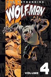 The Astounding Wolf-Man...