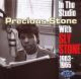 PRECIOUS STONE: IN THE.. ...STUDIO WITH SLY STONE 1963-1965 Audio CD, SLY STONE, CD