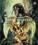 Art of Marc Silvestri...