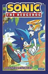 Sonic The Hedgehog, Volume...