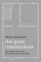 Het grote interieurboek