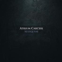 RELIQUIAE ATRIUM CARCERI, CD