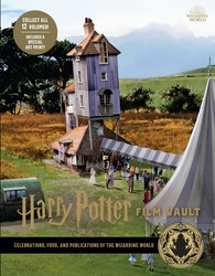 Harry Potter: Film Vault:...