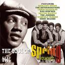 SOUL OF SPRING VOL.2 -24TR-/W/GOODBYE LOVE/GARLAND GREEN/VERNON BROWN/A.O.