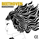 BEETHOVEN REDISCOVERED VARIOUS