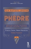 PHEDRE -CD+BOOK- ORFEO...