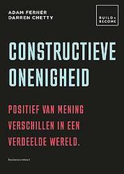 Constructieve onenigheid