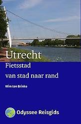 Fietsstad Utrecht