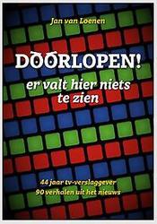 DOORLOPEN!