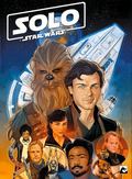 Young Star Wars, Han Solo