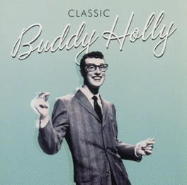 CLASSIC:MASTERS.. .. COLLECTION Audio CD, BUDDY HOLLY, CD