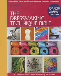 The Dressmaking Technique...