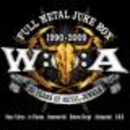 W.O.A. 20 YEARS OF METAL ..JEWELS '90-'09/W:ARCH ENEMY/ICED EARTH/TIAMAT/& MORE Audio CD, V/A, CD