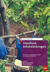 Handboek Arbobeleidsregels....