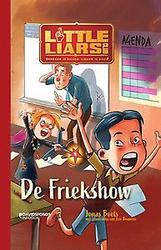De Friekshow