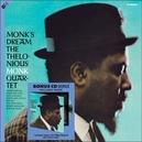 MONK'S DREAM -LP+CD- 180GR....