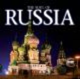 SOUL OF RUSSIA PRESENTED BY VOICES OF ST. PETERSBURG Audio CD, V/A, CD