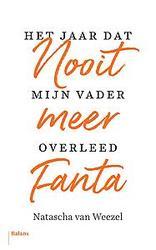 Nooit meer Fanta