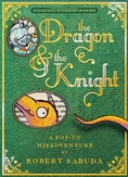 POP UP-DRAGON & THE KNIGHT