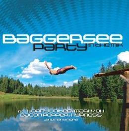 BAGGERSEE PARTY W:BOOM BOOM BOOM BOOM/COTTON EYE JOE/ESCAPE/& MANY MORE Audio CD, V/A, CD