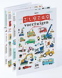 ZigZag - Voertuigen