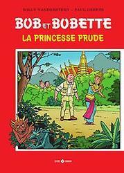 La princessse prude