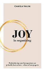 Joy in organizing
