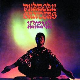 KARMA Audio CD, PHAROAH SANDERS, CD