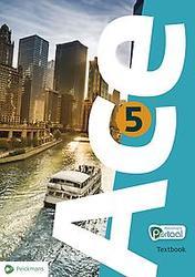 Ace 5 Textbook (inclusief...
