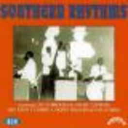 SOUTHERN RHYTHMS R&B AND BLUES FROM THE 'EXCELLO' LABEL V/A, CD