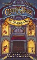 Curiosity House: The...