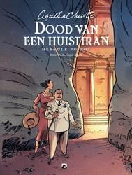 Agatha Christie, Dood Van...