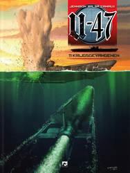 U-47 Hc11. Krijgsgevangenen...