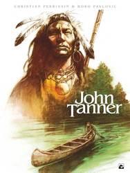 John Tanner Hc01. (Boro...