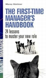 The First Time Manager's...