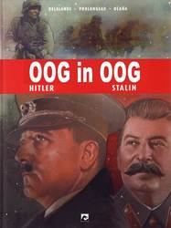Oog In Oog Hc00. Hitler Vs...
