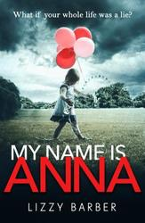 Barber, L: My Name is Anna
