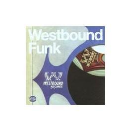 WESTBOUND FUNK W/FUNKADELIC/SPANKY WILSON/COUNTS/JIMMY SCOTT/A.O. V/A, LP