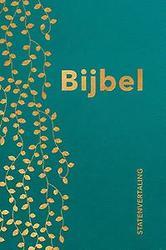 Bijbel (SV) met psalmen...