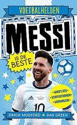Voetbalhelden - Messi is de...