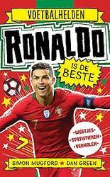 Voetbalhelden - Ronaldo is...