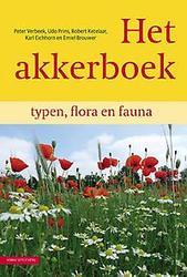 Het Akkerboek: typen, flora...