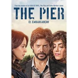 The pier - Seizoen 1, (DVD)