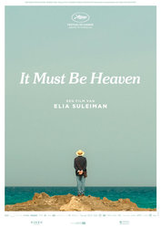 Elia Suleiman - It Must Be...