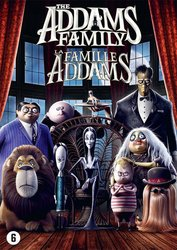 The Addams family, (DVD)