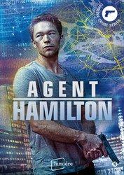 Agent Hamilton - Seizoen 1,...